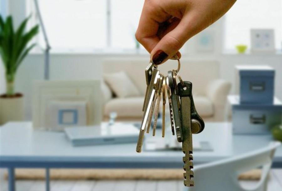 Как снять жилье посуточно