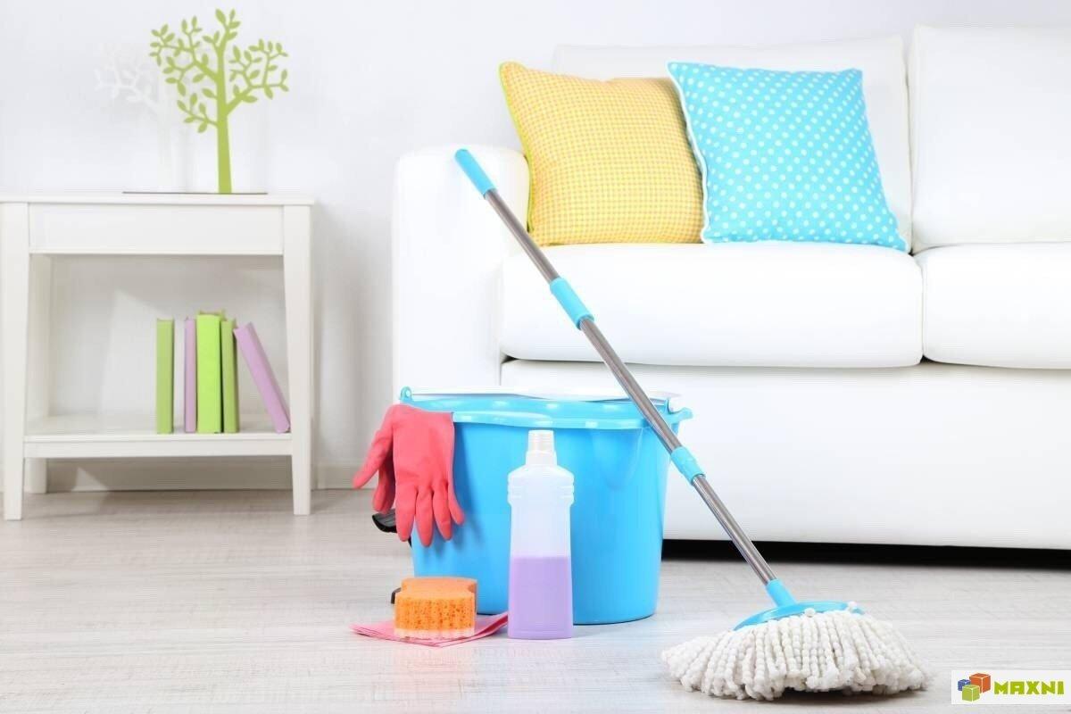 Топ 10 лайфхаков для уборки дома и квартиры