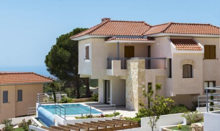 Покупки недвижимости за границей