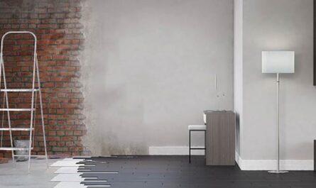 Ремонт квартиры перед продажей