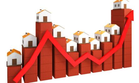 как меняется рынок недвижимости