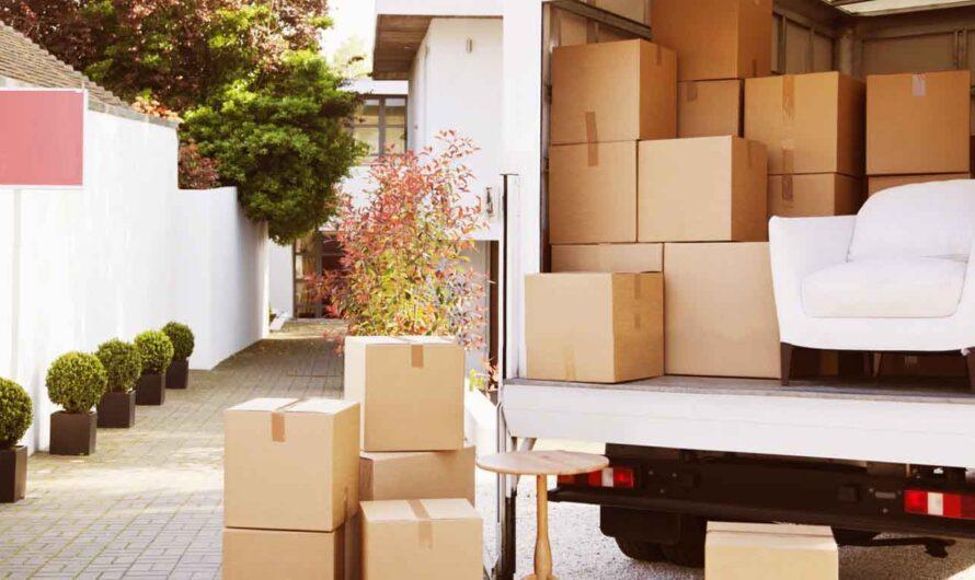 Как переехать в другой город со всеми вещами: пошаговая инструкция