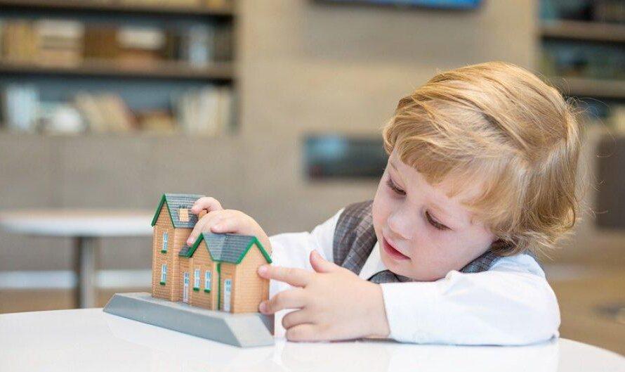 Как продать квартиру с долей несовершеннолетнего ребенка: 7 ключевых этапов