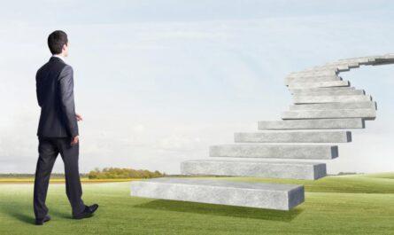 Как выйти из тупика и начать достигать большие цели