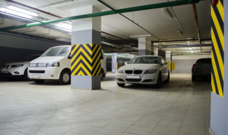парковочное место арендовать или покупать