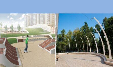 стандарт вовлечения граждан в развитие городской среды