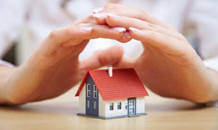 Виды страхования жилья