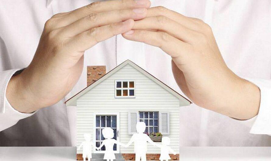 Зачем страховать дом?