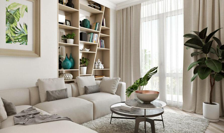 15 товаров которые сделают вашу квартиру уютнее