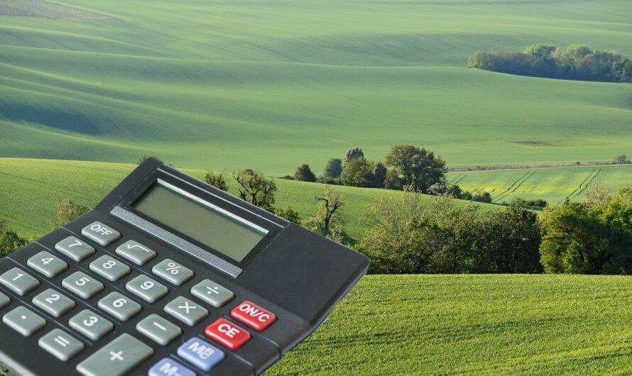 Кадастровая оценка земельных участков и земельный налог