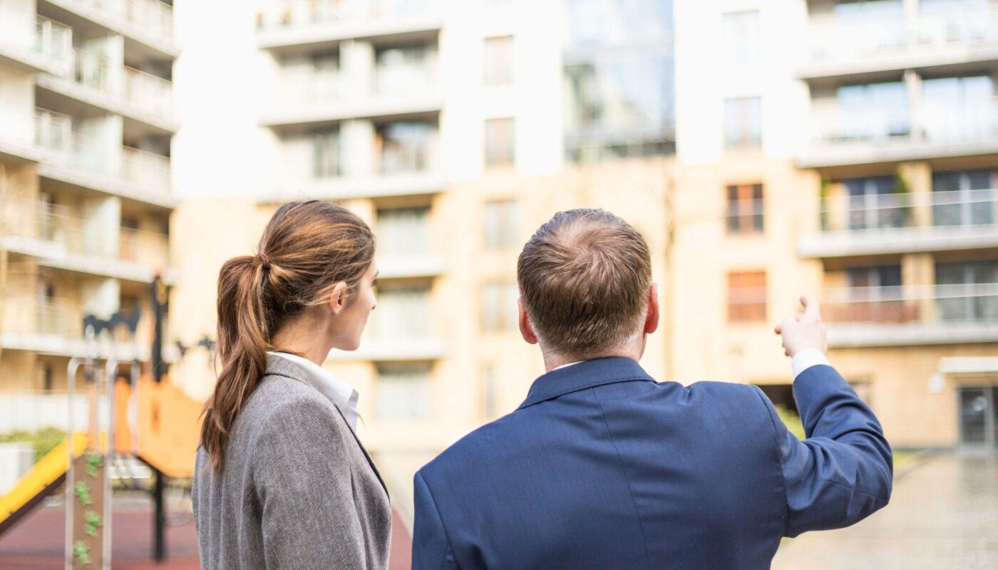 Как компании ищут жилье для сотрудников