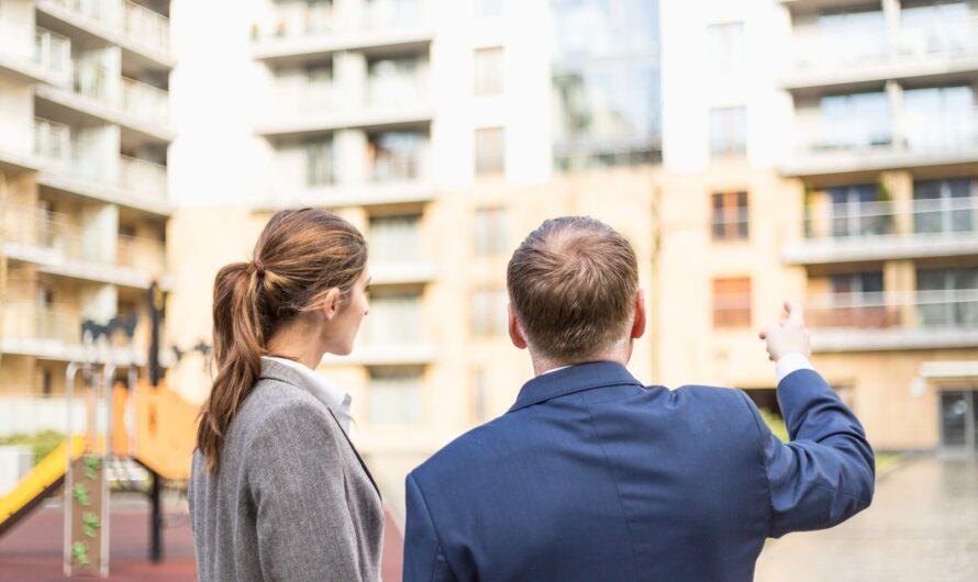 Как компании ищут жилье для сотрудников?