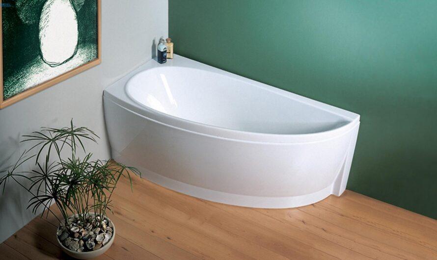 Какая ванна лучше – акриловая или стальная?