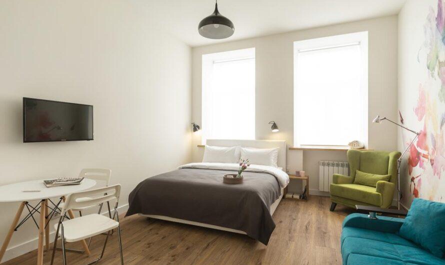 7 мифов об апартаментах