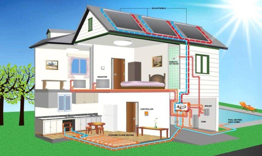 Чем выгоднее отапливать дом: газом или электричеством?