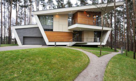 Что такое индивидуальный жилой дом