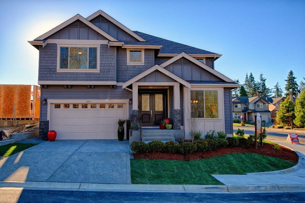 Домовладение и дом в чём разница