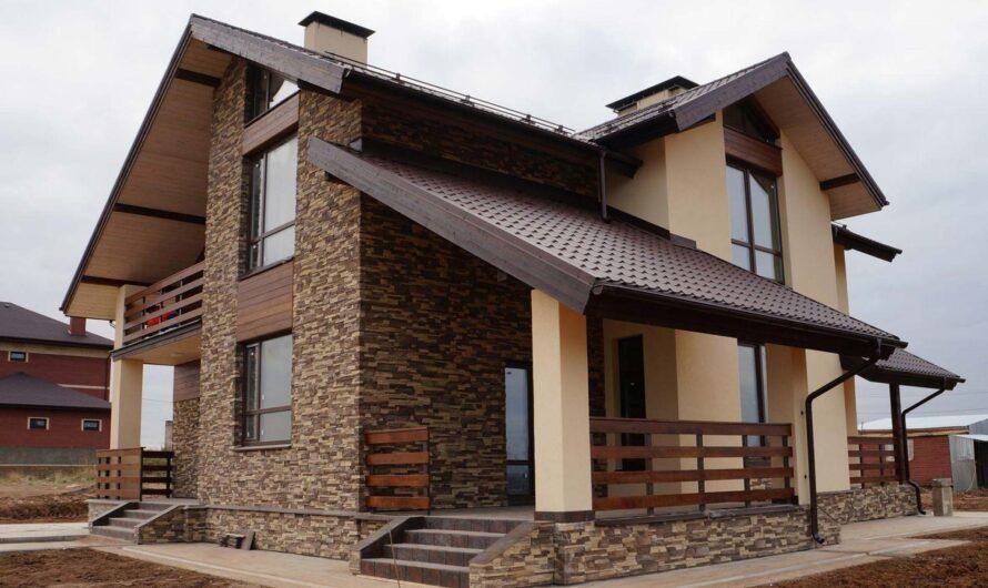Где лучше построить дом?