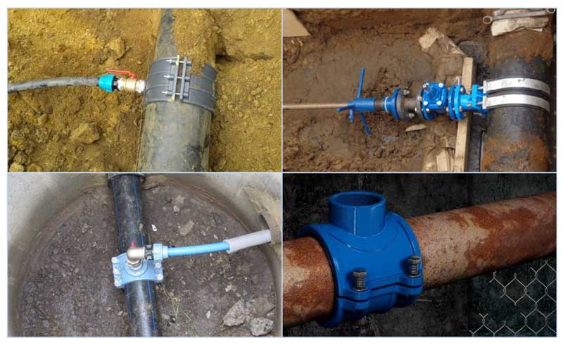 Правила подключения частного дома к центральному водопроводу
