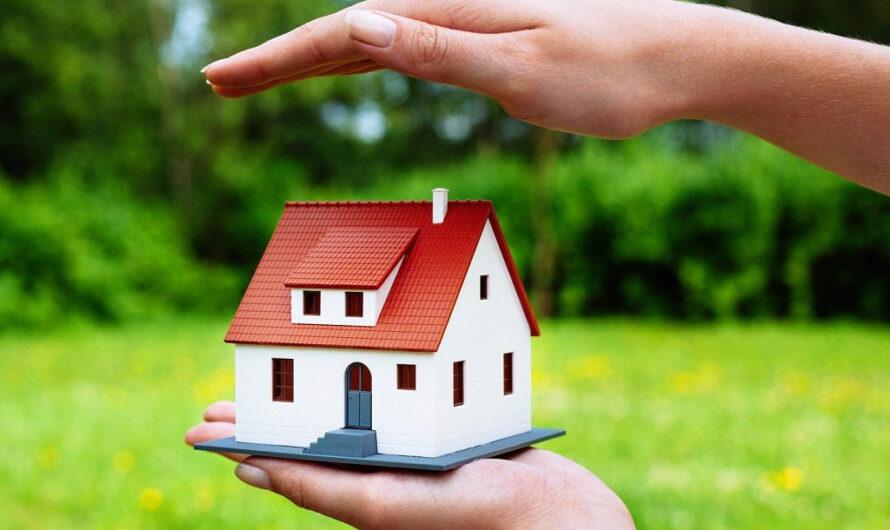 Страхование загородной недвижимости. Нужно ли страховать дом, дачу, коттедж?